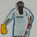 JONATHAN MEYER, Striker 2, 2010, private collection, UK